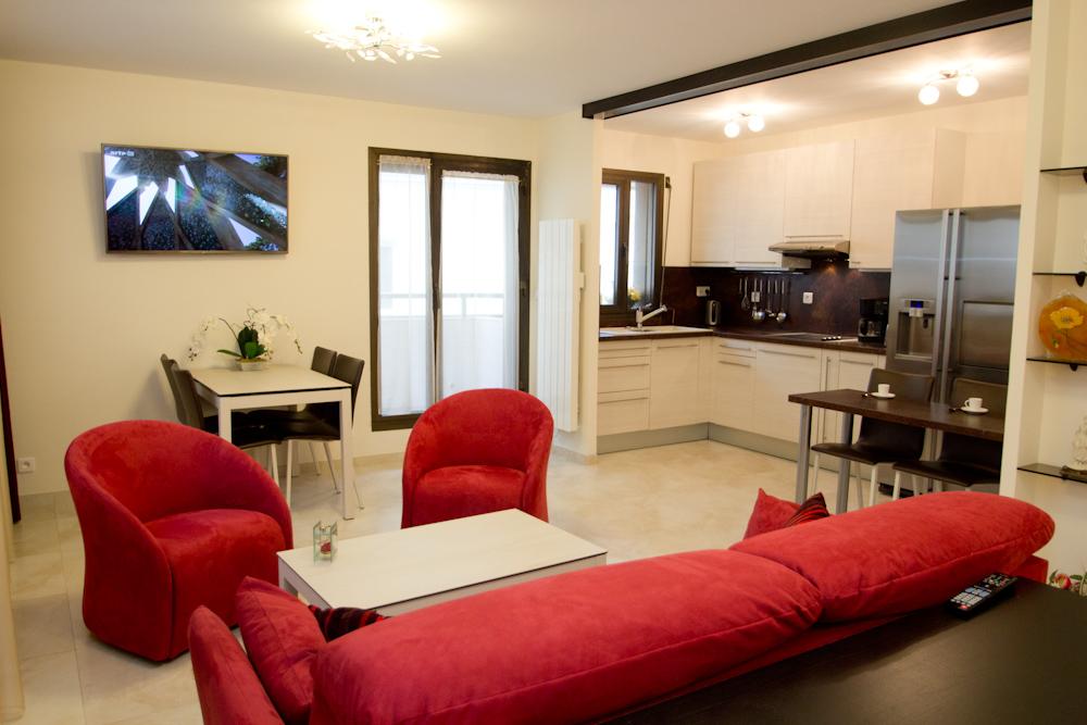 Appartement 1 chambre louer cannes proche palais gray for Appartement 1 chambre a louer