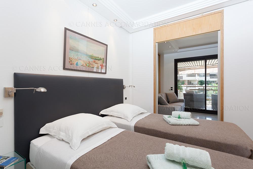 Appartement 1 chambre louer cannes proche palais gray for Appartement a louer bruxelles 1 chambre