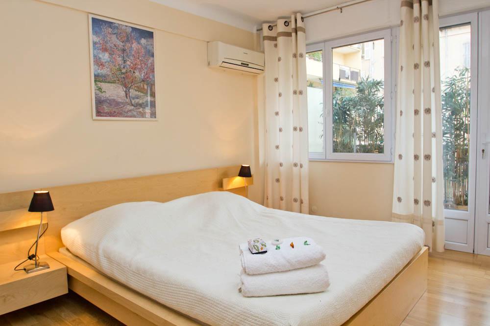 Appartement 2 chambres louer cannes secteur carlton martinez ivan cannes accommodation - Prix chambre carlton cannes ...