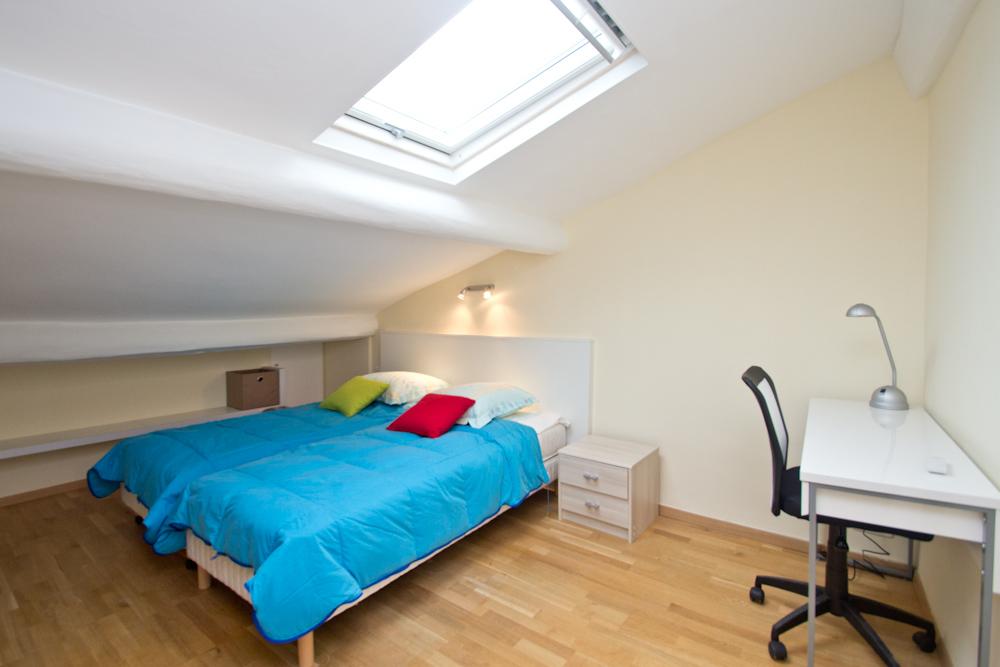 Appartement 1 chambre louer cannes proche palais jean for 1 chambre a louer