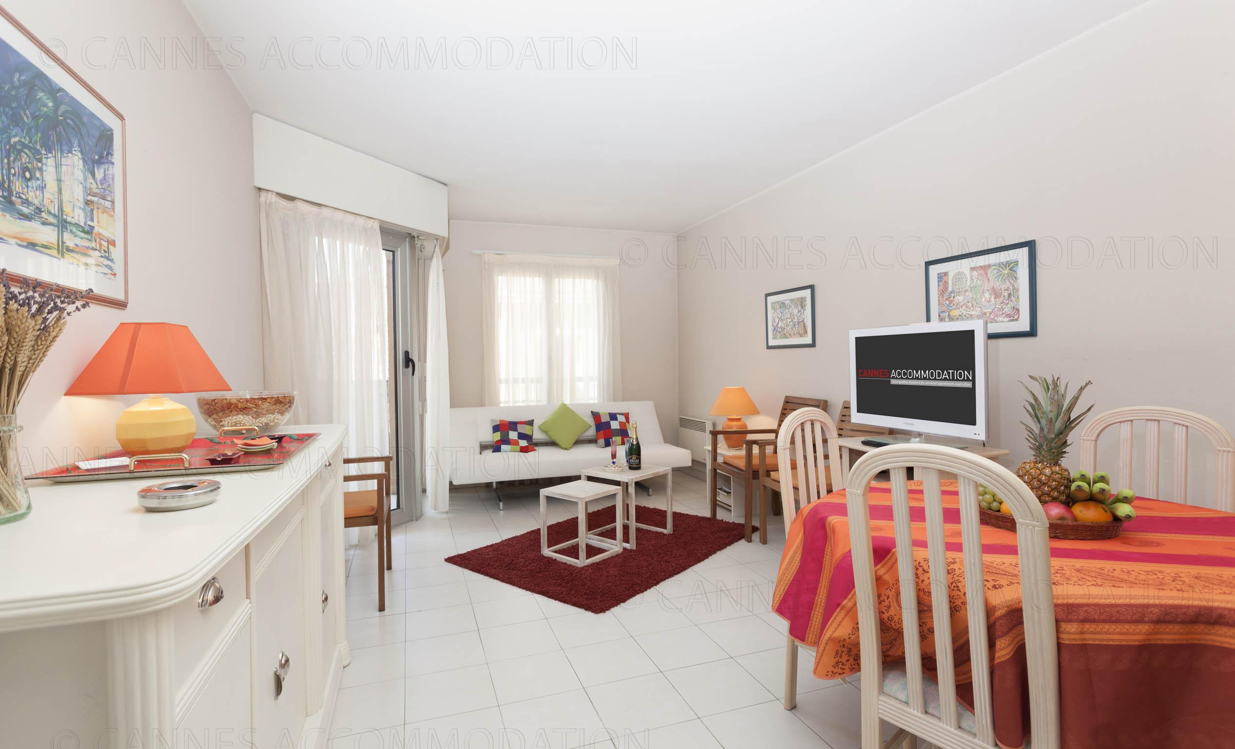 Appartement 1 chambre louer cannes proche palais for Appartement 1 chambre a louer