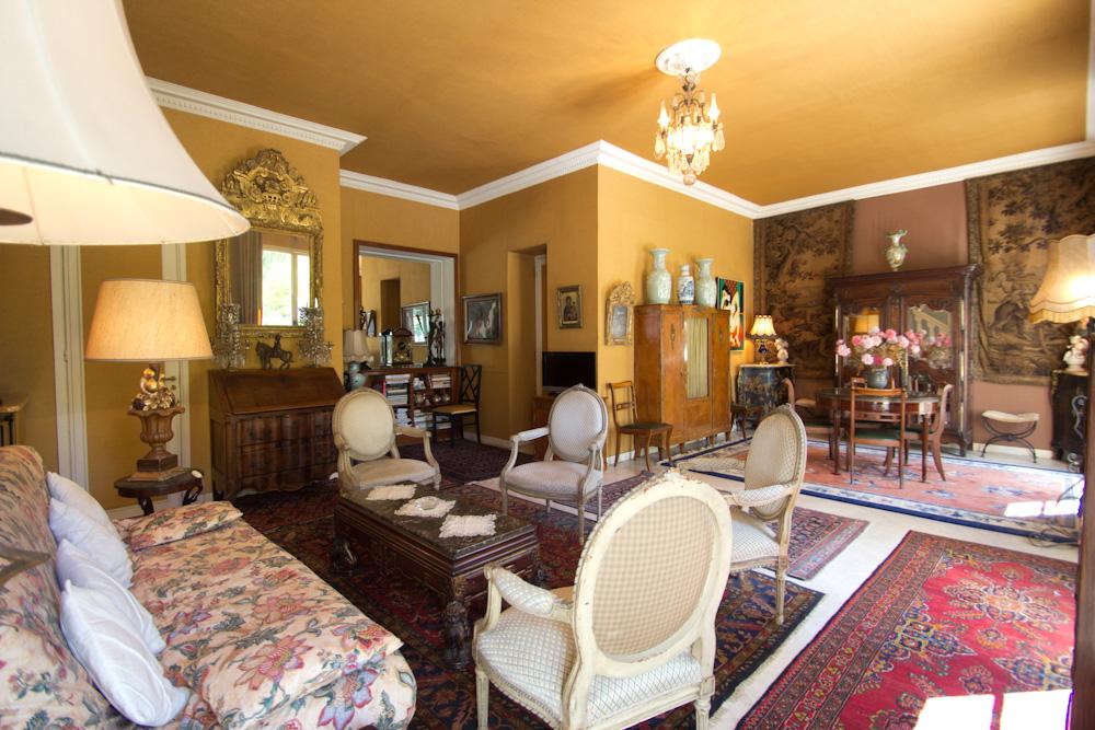 Villa 3 chambres louer cannes grand hotel villa les for Louer chambre hotel