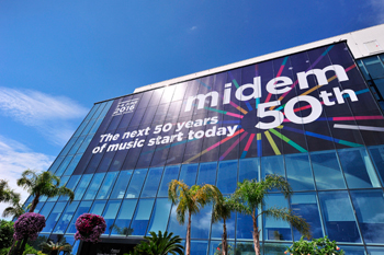 MIDEM 2016 highlights