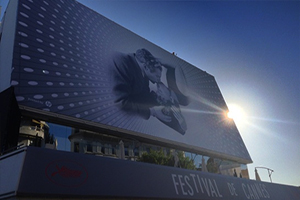 Films, stars, Cannes Accommodations, villas, offices set up, festival apartment rentals
