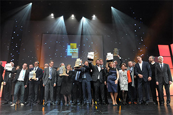MIPIM 2014 AWARDS