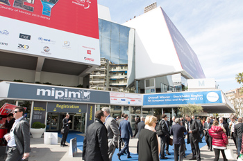 Networking in MIPIM