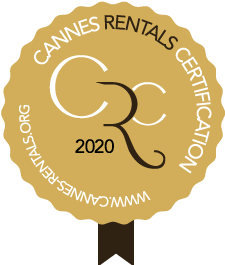 Certification Cannes Rentals