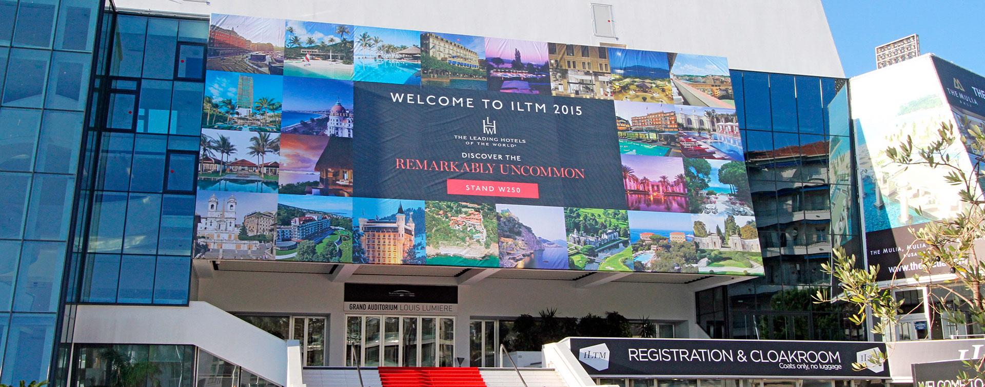 Location dâ??appartements durant ILTM à Cannes; ILTM hébergement