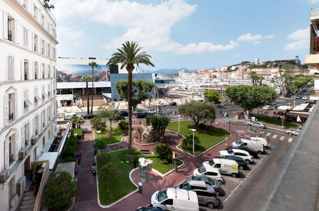 Holiday apartment and villa rentals: your property in cannes - Exterior - Bruno merimee