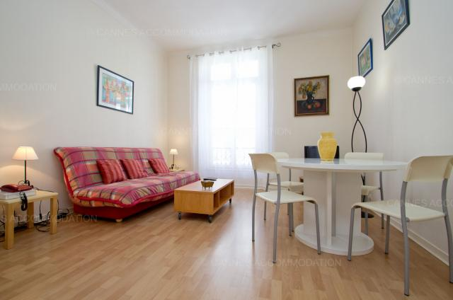 Cannes Film Festival 2020 apartment rental D -76 - Details - Duo