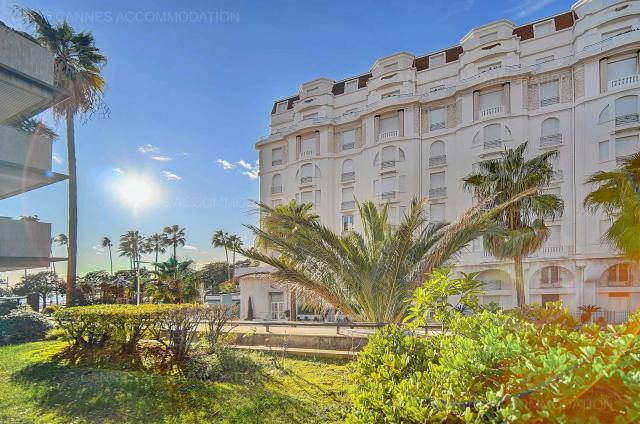 Holiday apartment and villa rentals: your property in cannes - Details - GRAY 1G3