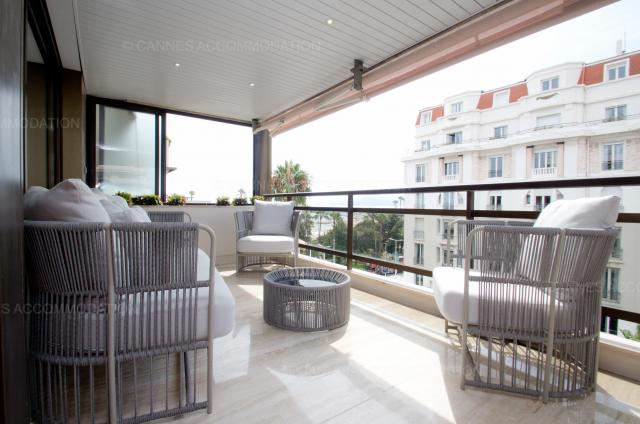Cannes Film Festival 2020 apartment rental D -76 - Details - GRAY 5G5
