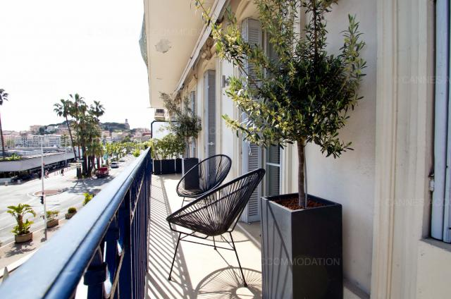 Cannes Film Festival 2020 apartment rental D -76 - Details - Impala