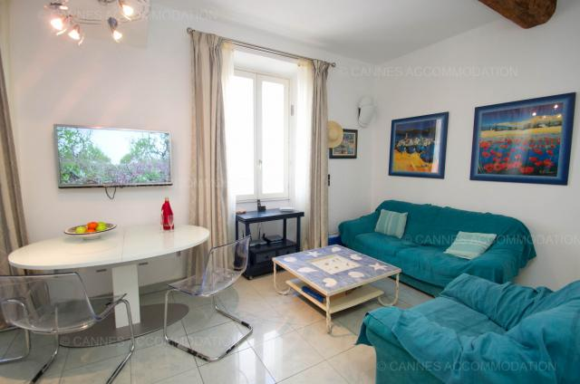 Location appartement Cannes Lions 2020 J -154 - Details - Jdr 22