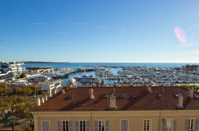 Cannes Film Festival 2020 apartment rental D -76 - Other - Panorama