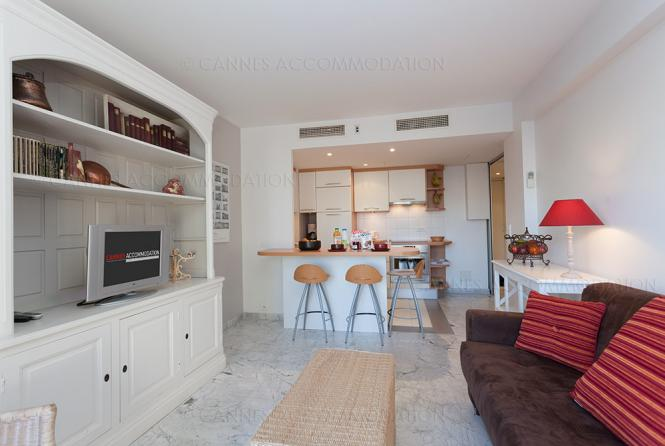 Appartement 1 chambre louer cannes grand hotel sindon for Louer chambre hotel